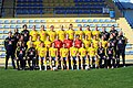 Sweden at the Women's Algarve Cup 2015 (16523064939).jpg
