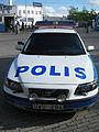 Swedish Police V70 (front).jpg