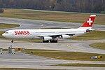 Swiss, HB-JMD, Airbus A340-313 (26266242218).jpg
