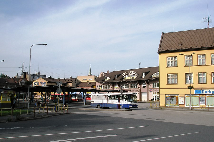 Staré Město (Třinec)