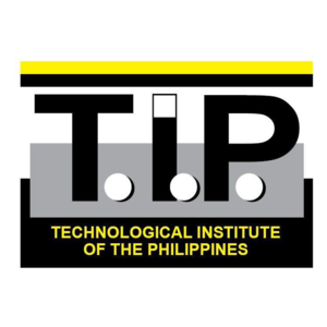 Technological Institute of the Philippines - T.I.P. official seal