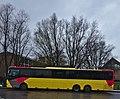 TEC bus C parked at Louvain-la-Neuve gare d'autobus (Belgium).jpg