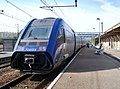 TER Valence-Genève changeant de sens à Culoz (2008) .JPG