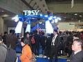 TOSY EX IREX 2007.JPG