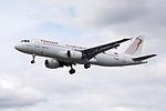 TS-IMI A320 Tunisair (14784520411).jpg