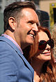 TSM350 2015 - Mark Burnett and Roma Downey - Stierch.jpg