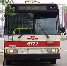 TTC Orion V Bus 6722.jpg