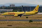TUIfly, D-ATUG, Boeing 737-8K5 (20353438265).jpg