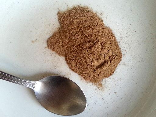Tabernanthe iboga bark powder