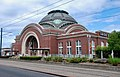 Tacoma Union Station from southwest in 2008.jpg