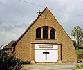 Tadley Methodist Church - geograph.org.uk - 1491271.jpg
