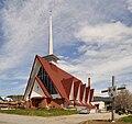 Tadoussac - QC - Église Sainte-Croix 01.jpg