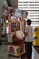 Taiko no Tatsujin White Ver Arcade.jpg