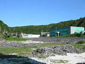 Green Island, Taiwan - Oasis Village