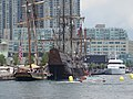 Tallship, Toronto harbour, Canada Day, 2016 07 01 (2).JPG - panoramio.jpg