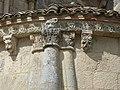 Talmont-sur-Gironde Ste Radegonde - Konsolen 2.jpg