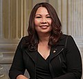 Tammy Duckworth, official 115th Congress (cropped).jpg