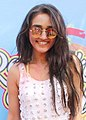 Tanya Sharma at Holi Invasion party.jpg
