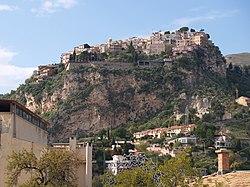 Taormina view to Castelmola.jpg