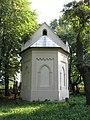Tarnobrzeg - Cmentarz na Piaskach 02.JPG