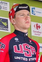 Logan Owen