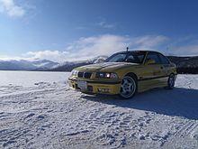 BMW M Wikipedia - 1993 bmw m3