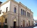Teatro Yves Montand (Monsummano Terme).JPG