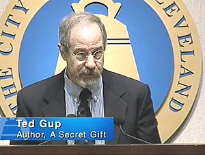 Ted Gup - Image: Ted Gup December 17, 2010