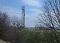 Telecommunications Mast, Bradwall Green - geograph.org.uk - 375665.jpg