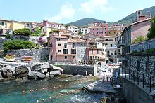 Hotel San Terenzo Lerici Italy