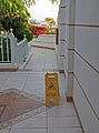 Tenerife Adeje warning sign B.jpg