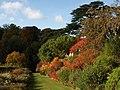 Terrace, Upton House gardens - geograph.org.uk - 1566060.jpg