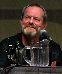 Terry Gilliam w 2009