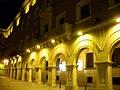 Teruel - Plaza de San Juan, Palacio de Justicia 2.jpg