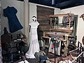 Textile Exhibit-Roseau County Museum, Roseau, MN.jpg