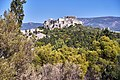The Acropolis and the Areopagus from the Hill of the Nymphs on September 2, 2019.jpg
