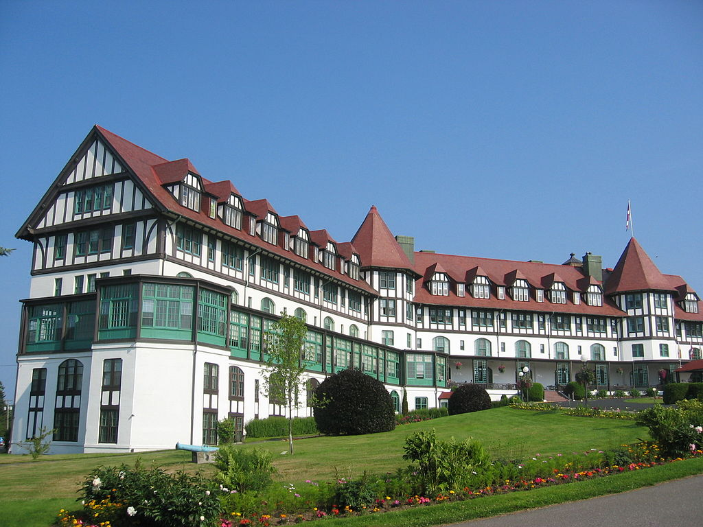 The Algonquin Resort, St. Andrews by-the-Sea