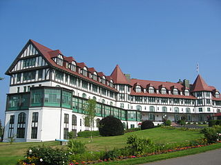 The Algonquin Resort St. Andrews By-The-Sea