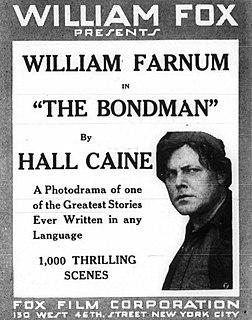 <i>The Bondman</i> (1916 film) 1916 film