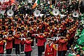 The Burlington Teen Tour Band Represented Canada at the St. Patrick Day celebrations in Dublin (2013) (8565122749).jpg
