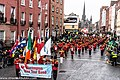 The Burlington Teen Tour Band Represented Canada at the St. Patrick Day celebrations in Dublin (2013) (8565124919).jpg