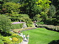 The Butchart Gardens (Sunken Garden) (16.08.06) - panoramio - sergfokin (8).jpg