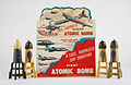 The Childrens Museum of Indianapolis - Toy atomic bomb set - detail.jpg