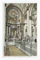 The Church of Guadaloupe, Altar, Mexico City, Mexico (NYPL b12647398-75584).tiff