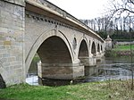 Coldstream Bridge (that Part in England)