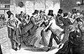 The Drunkard's children, 'Daughter dancing'. Wellcome L0007441.jpg