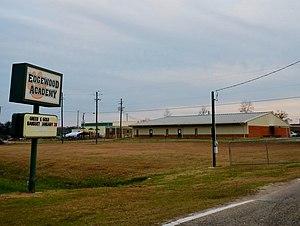 Edgewood Academy - Image: The Edgewood Academy Elmore, Alabama