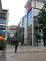 The Goldschmiedebrucke entrance to the Allee-Center - geo.hlipp.de - 5356.jpg