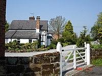 The Grange, Horton Green - geograph.org.uk - 167684.jpg