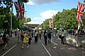 The Mall, Tour de France Day - geograph.org.uk - 490660.jpg